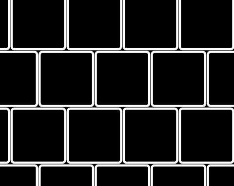 8 Tile - Concrete Resurfacing Patterns, Decorative Concrete Driveways