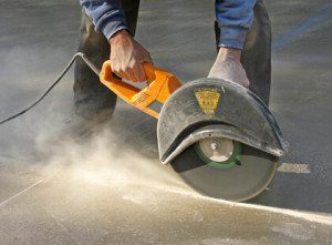 Concrete Cutting Brisbane
