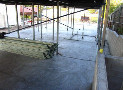 Concrete House Slabs - Concrete House Slab Installation, Residential House Slabs Brisbane