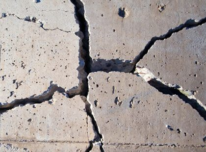 Concrete Maintenance - Concrete Repair Services Brisbane, Gold Coast. Fix Broken Concrete, Resurfacing