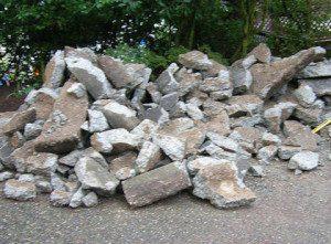 Concrete Removal Brisbane